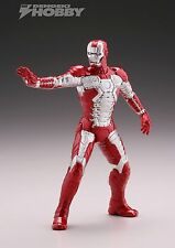 Iron Man IronMan Mark V Collection Capsule Q Characters Figure