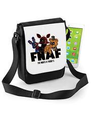 Cinq nuits à freddys digital sac ipad mini / petit comprimé FNAF gang