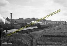 Axminster Railway Station Photo. Chard - Seaton Jct. Yeovil to Honiton Line. (4)