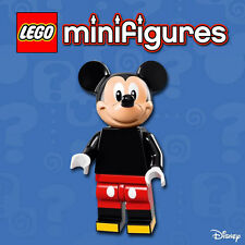 LEGO Minifigures #71012 - Serie Disney - Mickey Mouse / Topolino - NEW - Sealed