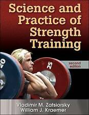 Zatsiorsky, Vladimir M.-Science And Practice Of Strength Training  BOOKH NEW