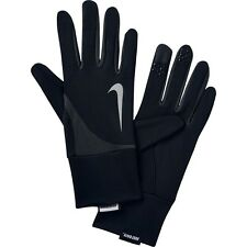 Nike Dri-FIT Tailwind Men's Run Gloves- Style NRGD3-020 Size L