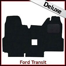 Ford Transit Double Seat 2000 ... 2004 2005 2006 Tailored LUXURY 1300g Car Mats