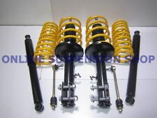 Suits Commodore VR VS Ute KING Spring FORMULA Lowered Suspension Package