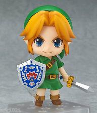 Good Smile Company Nendoroid - The Legend of Zelda: Link Majora's Mask 3D Ver.