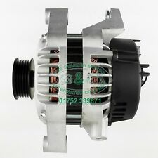 VAUXHALL 1.4 - 2.0 PETROL 100AMP ALTERNATOR (B515)
