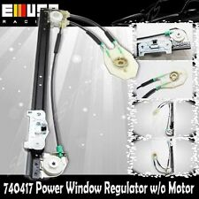 Rear RH Passenger Window Regulator w/o Motor for 97-99 BMW 528i 540i E39 740417