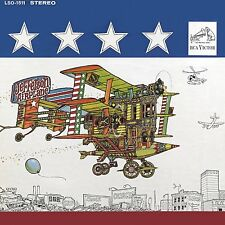 Jefferson Airplane - After Bathing At Baxters 180g vinyl LP NEW/SEALED