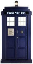 SC-195 Dr. Who The Tardis Aufstellfigur Starschnitt Fanartikel Doctor Who