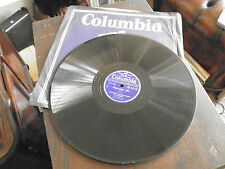 Guillaume tell - ouverture - Rossini - Thomas Beecham disque columbia n° LFX415