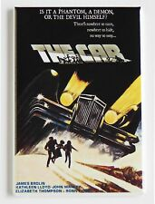 The Car FRIDGE MAGNET (2 x 3 inches) movie poster horror james brolin
