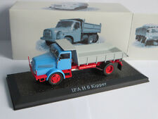 Atlas 1:43 IFA K6 Kipper Brand new