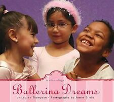Lauren Thompson - Ballerina Dreams (2007) - Used - Childrens