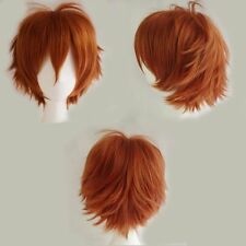 Wig For Girls Cosplay 100% Synthetic Hair Costume Wigs Soft Touch AS Remy Hair