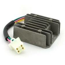 Universal 4 Wire 2 Phase Motorcycle Regulator Rectifier 12V DC Bike Quad Scooter
