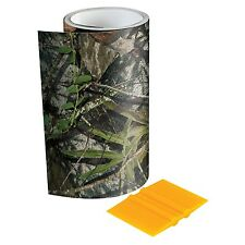 """Mossy Oak Graphics 14003-7-OB Camouflage 6"""" x 7' Obsession Tape Roll"""