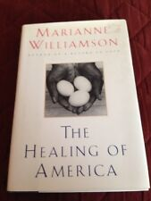 The Healing the Soul of America : Reclaiming Our Voices As Spiritual Citizens by