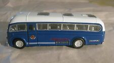 Classic Western National Transport Bus In A Small Scale Diecast Superior   dc916