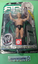 FIGURINE CATCH WWE RIC FLAIR RING RAGE CLASSICS SUPERSTARS