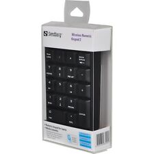 Sandberg Wireless Numeric Keypad 2 for Windows & MAC