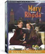 NEW Mary and Rhoda (DVD)