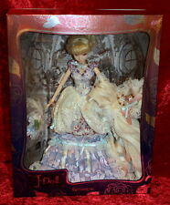 2011 J-Doll Nerudova Ulice Collectible Fashion Groove Doll New NRFB HTF