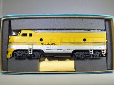 HO Athearn 3015 RIO GRANDE EMD F7A Diesel Locomotive D&RGW Dummy LNIOB