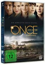 Once Upon a Time - Staffel 1 (2013)