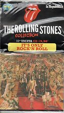 Rolling Stones Collections Cd Digipack Blisterato It's Only Rock 'N Roll