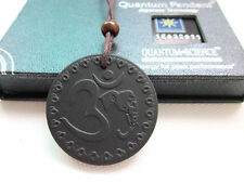 NEW Scalar Bio Energy Quantum Pendant Ganesh Elephant Health Power Jewellery