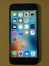 apple iphone 6 16gb black mobile phone smartphone unlocked no id lock