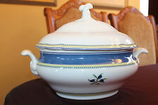 WEDGWOOD TUSCANY HARVEST COLLECTION SOUP TUREEN NEW WITHOUT BOX