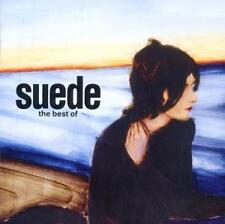 Suede - The Best Of (2CD) NEU/Sealed !!!