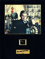 """TIME MACHINE"" (H.G. Wells) - Limitata Edizione Montato senitype Film Cella"