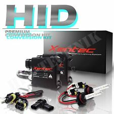 xeno SLIM HID CONVERSION KIT 2 Ballasts 2 Replacement Bulbs HEADLIGHTS FOG LIGHT