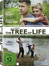 Brad Pitt - The Tree of Life (limited Digipack) [Limited Edition]