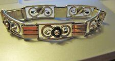 Vintage Armband 830 Silber C. BRUMBERG HANSEN Copenhagen_____ Art Deco