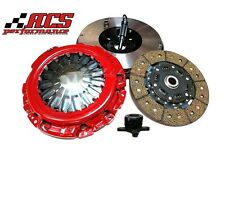 ACS Ultra Stage 2 Clutch Kit+Racing Flywheel for 07-09 Nissan 350z Infiniti G35