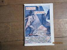 COLLECTION PRINTEMPS 108 MICHEL DORLYS morsures de flammes