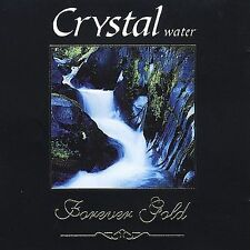 Crystal Water-Forever Gold-Cd,New.