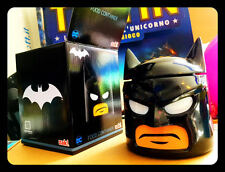 LEGO BATMAN DC COMICS FOOD CONTAINER Zak! Designs Cookie Jar BISCOTTI