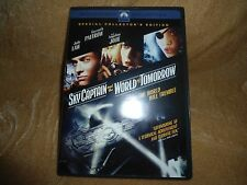 Sky Captain and the World of Tomorrow (2004) [2 Disc DVD] Special Collector's Ed