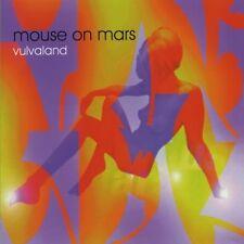Mouse on Mars : Vulvaland (Reis) CD (1998)