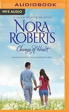 Change of Heart : Best Laid Plans, from This Day by Nora Roberts (2016, MP3...