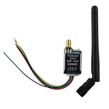 ImmersionRC TX 5G8 5.8Ghz Audio Video Transmitter 600mW Fat Shark Compatible TA