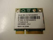 Broadcom BCM943142HM T77H456.02 HF Mini PCI-e Wlan Wireless Bluetooth Card