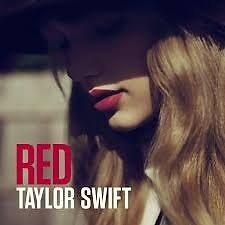 TAYLOR SWIFT-Red(2013)-I Knew You Were Trouble, State Of Grace, 22- New Sealed