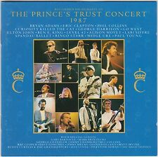 The Prince's Trust Concert 1987 ( A & M Records ) - Erstauflage