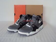 Original Nike Air Flight 89 jordan Classic cortos 9,5/43 nuevo New with Box