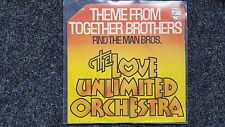 Love Unlimited Orchestra/ Barry White - Theme from Together Brothers 7'' Single